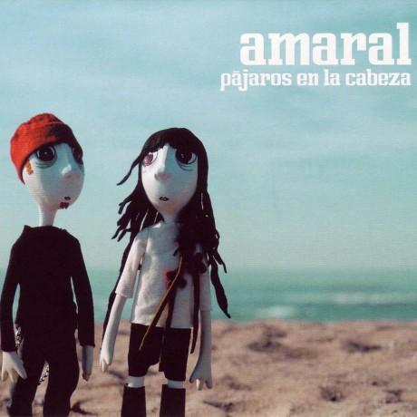 Marta, Sebas, Guille y los demás-Amaral